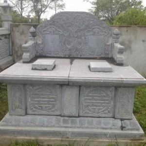 Lăng mộ mẫu 8